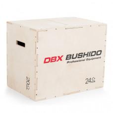 Bushido Plyo Box DBX prémium
