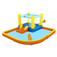 Detské nafukovacie ihrisko Beach Bounce Bestway -53381