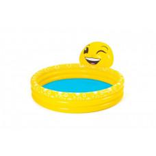 Detský bazénMerry EmotkaBestway -53081