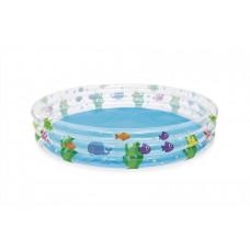 Detský bazén Morský svet Bestway- 51005