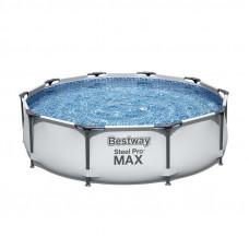 Bazén Steel Pro Max 305x76 BESTWAY - 56406
