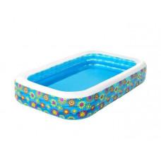 Nafukovací bazén pre deti Bestway305 x 183 x 56 cm-54121