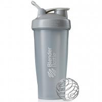 Shaker Blender bottle Classic 820ml sivá - 500401