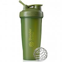 Shaker Blender bottle Classic 820ml olivová - 500405