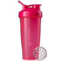Shaker Blender bottle Classic 820ml ružový - 500407