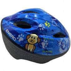 Detská prilbaPuppy 49-51 cm Enero1011028 –modrá