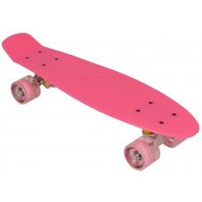 "Pennyboard 22 ""Led Enero 1006888 –ružový"