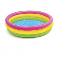 Detský bazénSunset Glow INTEX –57412NP