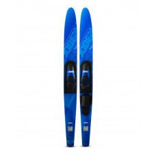 Kombinované vodné lyže 170 cm JOBE ALLEGRE – modré