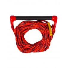 Jobe Transfer Ski Combo Red/Black