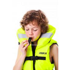 Detská záchranná vesta JOBE COMFORT –žltá
