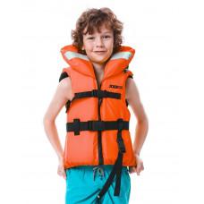 Detská záchranná vesta JOBE COMFORT youth –oranžová