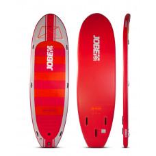 Paddleboard JobeSUP'ERSIZED 15.0 - červený