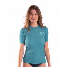 Dámske tričko do vodyJOBE RASH GUARD  VINTAGE