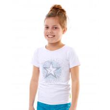Detské tričko do vody JOBE RASH GUARD GIRLS