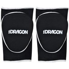 Chrániče kolien Mr. Dragon 102010 –čierne