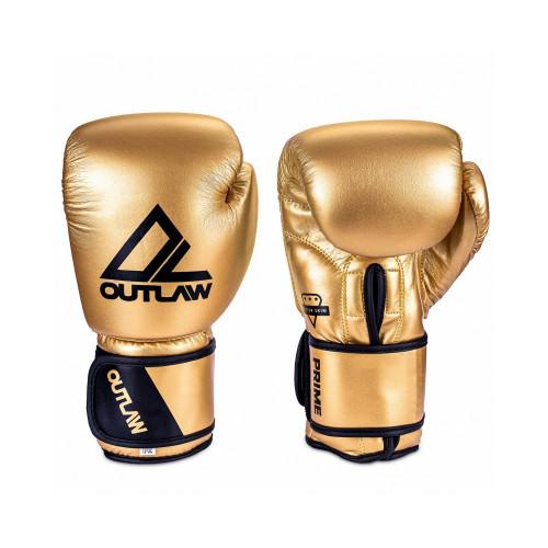 Boxerské rukavice Outlaw Prime200102 –zlaté