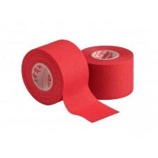 Fixačná tejpovacia páska MUELLER TEAM COLORS 3,8cm - červená