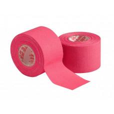 Fixačná tejpovacia páska MUELLER TEAM COLORS 3,8cm -ružová