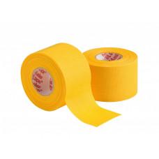 Fixačná tejpovacia páska MUELLER TEAM COLORS 3,8cm -žltá