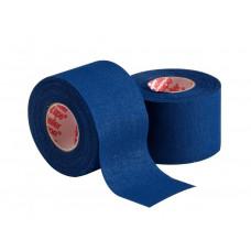 Fixačná tejpovacia páska MUELLER TEAM COLORS 3,8cm -tmavomodrá