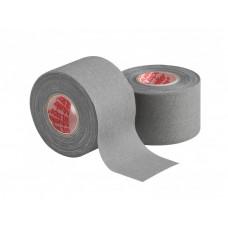 Fixačná tejpovacia páska MUELLER TEAM COLORS 3,8cm -šedá
