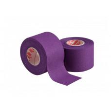 Fixačná tejpovacia páska MUELLER TEAM COLORS 3,8cm - fialová