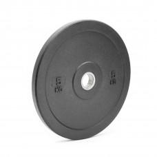 Gumový olympijský kotúč MARBO MW-Bumper 5 kg