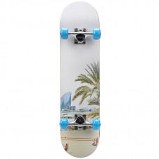 Skateboard Meteor Beach 22646