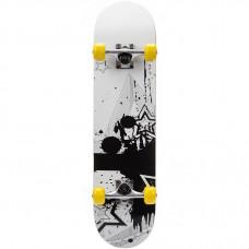 Skateboard Meteor Stars22647