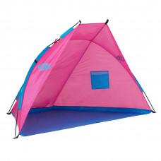 Plážový stan NILS Camp NC3039 - ružový
