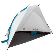 Plážový stan NILS Camp NC3039 - šedý