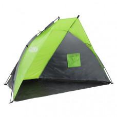 Plážový stan NILS Camp NC3039 - zelený