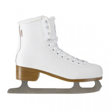 Dámske ľadové korčule NILS EXTREME NF14619 - biele