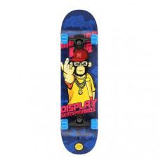 Skateboard MONKEY Nils ExtremeCR3108SA