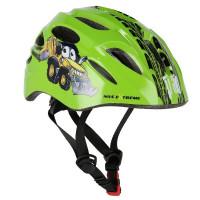 Prilba NILS Extreme MTW01 - zelená