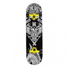 Skateboard Antihero Nils Extreme CR3108SA