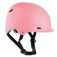Prilba NILS Extreme MTW02 - ružová