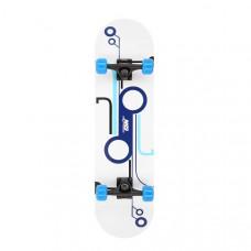 Skateboard METRO 2 Nils Extreme CR3108SA