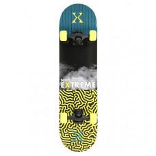 Skateboard Brain NILS Extreme CR3108SA