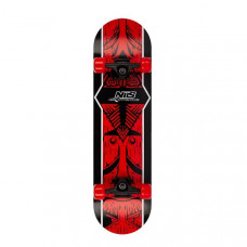Skateboard AZTEC Nils Extreme CR3108SA