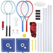 Sada na tenis, volejbal a badminton NILS NT0300