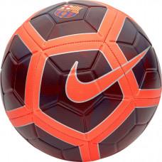 Futbalová lopta Nike FC Barcelona Strike SC3280 681