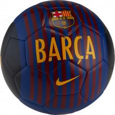 Futbalová lopta Nike FC Barcelona SC3283-455