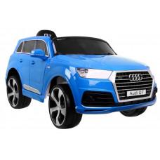 Elektrické autíčko AUDI Q7 2.4 G LIFT –modré