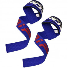 Vzpieračské pásyRDX W2 – modré