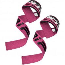 Vzpieračské pásyRDX W2 – ružové
