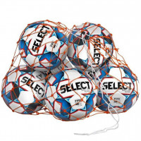 Sieťka na lopty Select 6-8 ks - 1692