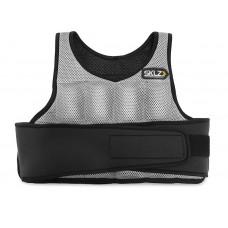 Záťažová vesta SKLZ Weighted Vest - SAQ-WV10-02
