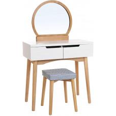 Toaletný stolík SONGMIC - RDT11K